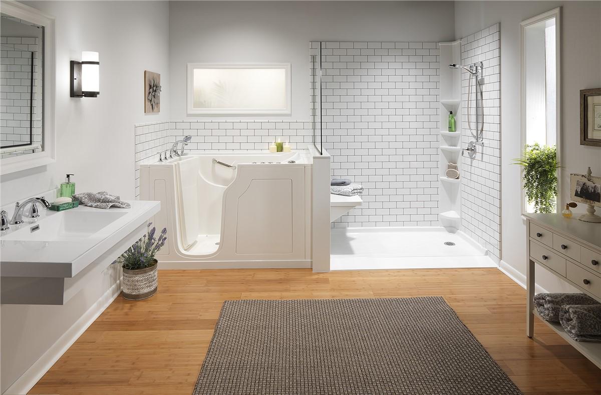 Bathroom Remodeling in Appleton, Green Bay & Northeast ...