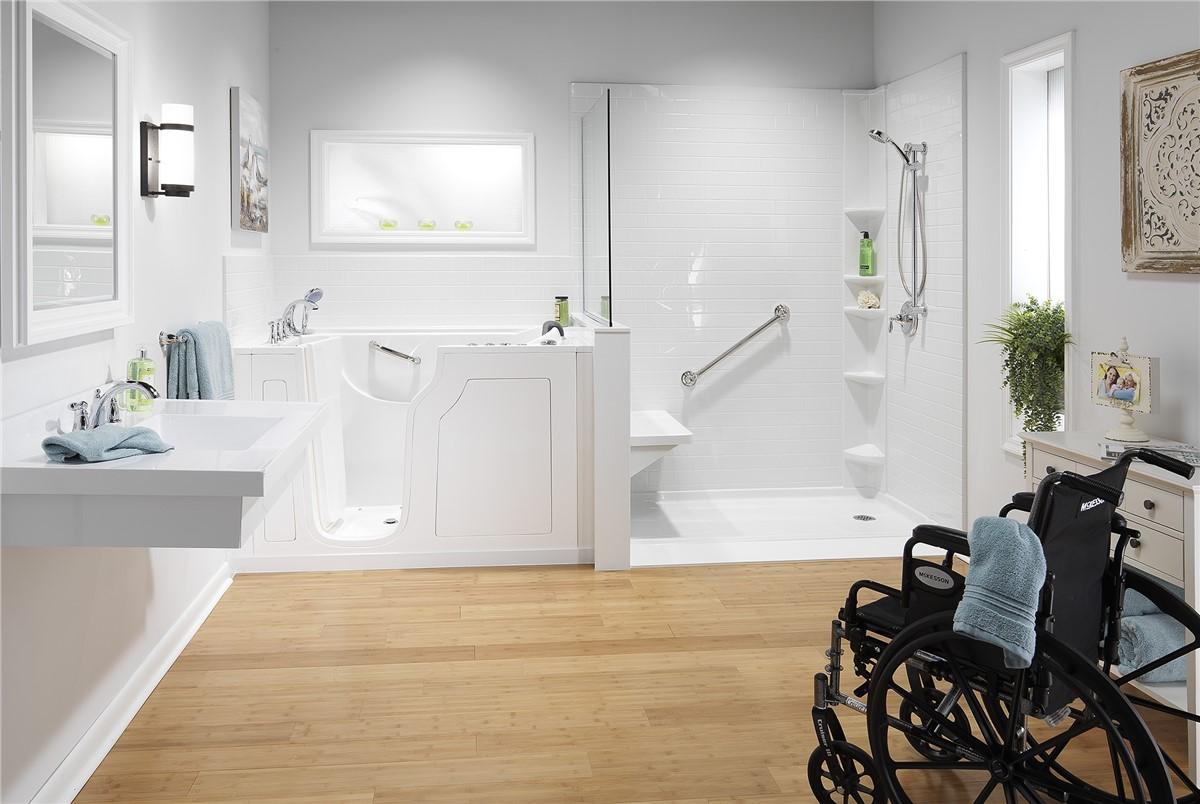 Bathroom Remodeling In Appleton  Green Bay  U0026 Northeast Wisconsin