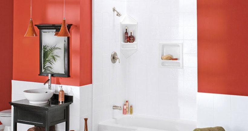 Bathroom Remodeling Services In Appleton Green Bay Northeast Wisconsin