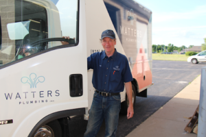 Contact Watters Plumbing for all your plumbing needs in Green Bay and the Fox Cities.