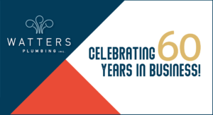 Celebrating 60 years in business!