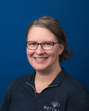 Brenda Edwards, Controller
